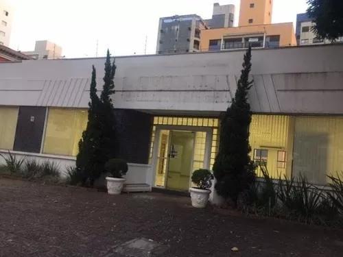 Avenida júlio de mesquita 940, 1065, cambuí, campinas