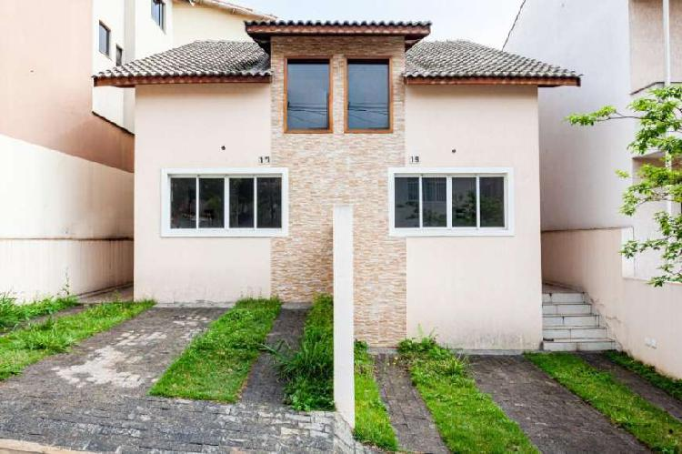 Casa com 3 dormitórios à venda, 86 m² por r$ 370.000 - jd