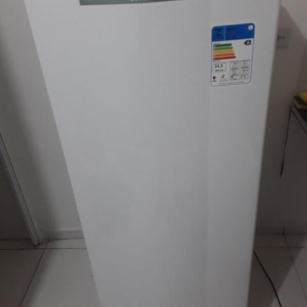 Geladeira consul 1 porta 110v