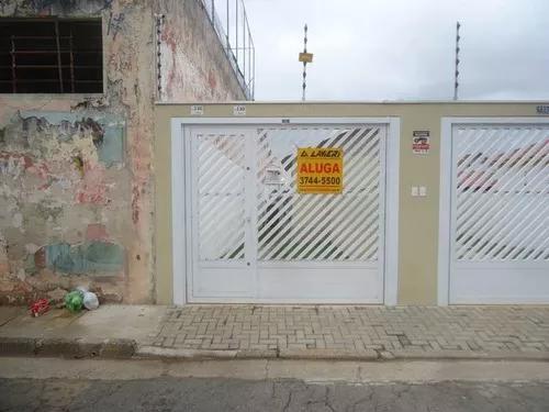 Rua francisco santoro, 130, jardim monte k