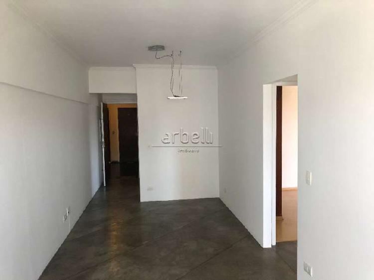 Apartamento 2 dorms. 60m² - vila olímpia