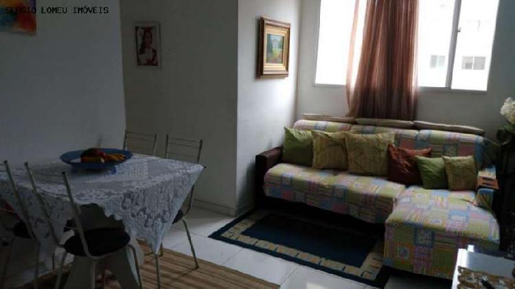 Apartamento 3 quartos para venda em rio de janeiro, vargem