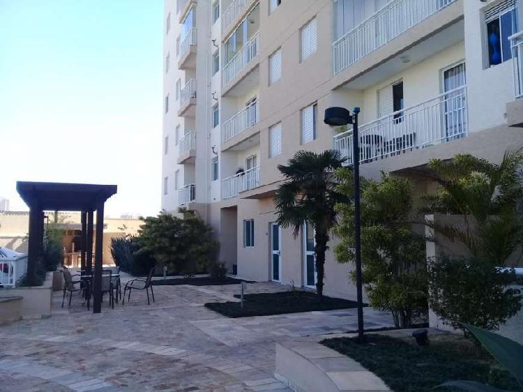 Apartamento, 65 metros, 2 vagas, semi novo - água fria