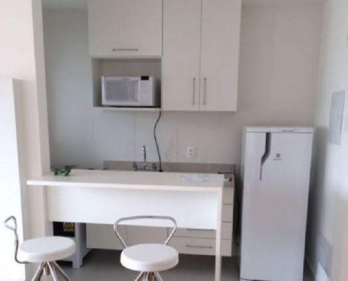 Apartamento com 01 dormitório em alphaville