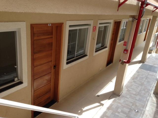 Apartamento com 1 dormitório - penha