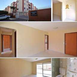 Apartamento com 3 quartos para alugar no bairro águas