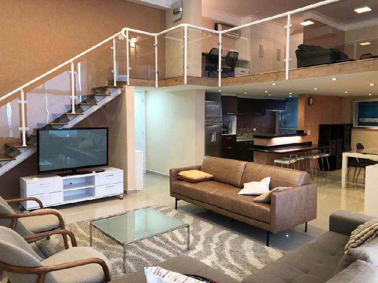 Apartamento para venda com 106 metros quadrados com 1 quarto