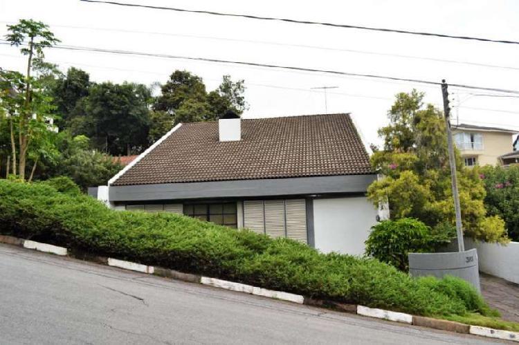 Casa em condomínio a venda arujazinho iv.