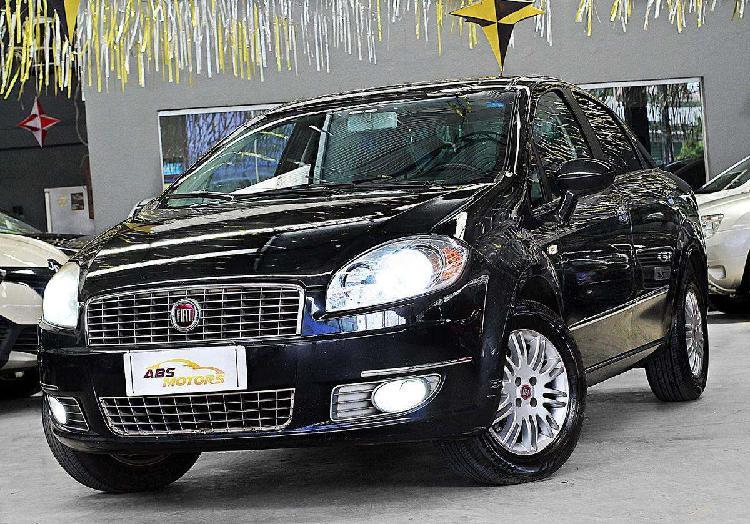 Fiat linea lx 1.9/ 1.8 flex 16v 4p