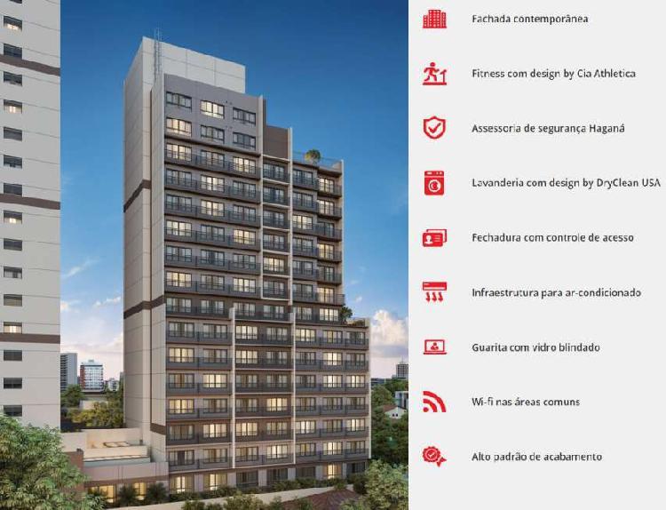 Id lisboa - studios residencias de 20 a 27m²