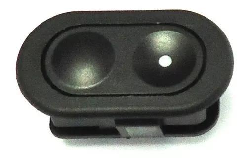 Interruptor botão vidro elétrico lado direito corsa 94/05