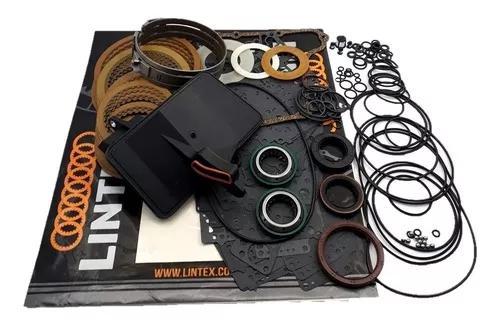 Kit baner filtro cinta valv ré câmbio automático 5040