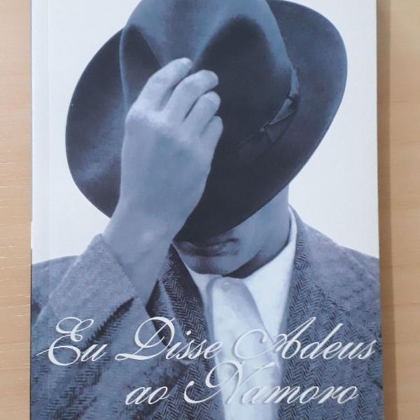 Livro eu disse adeus ao namoro
