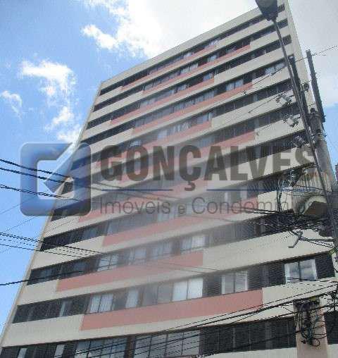 Locação apartamento sao caetano do sul santo antonio ref: