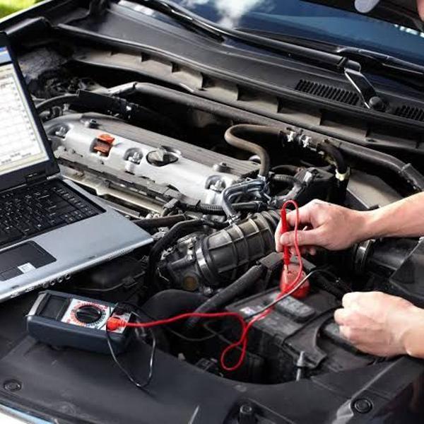 Curso elétrica de automóveis