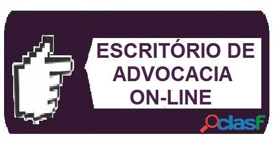 Escritório de Advocacia On Line