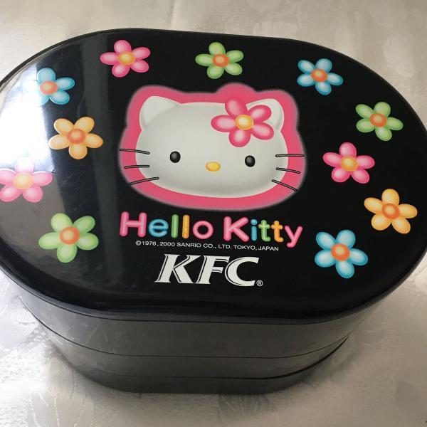 Hello kitty porta ... objetos organizador