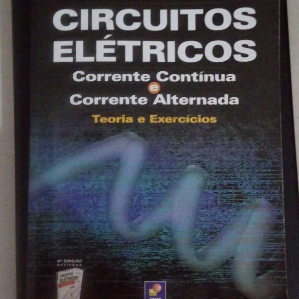 Livro circuitos elétricos