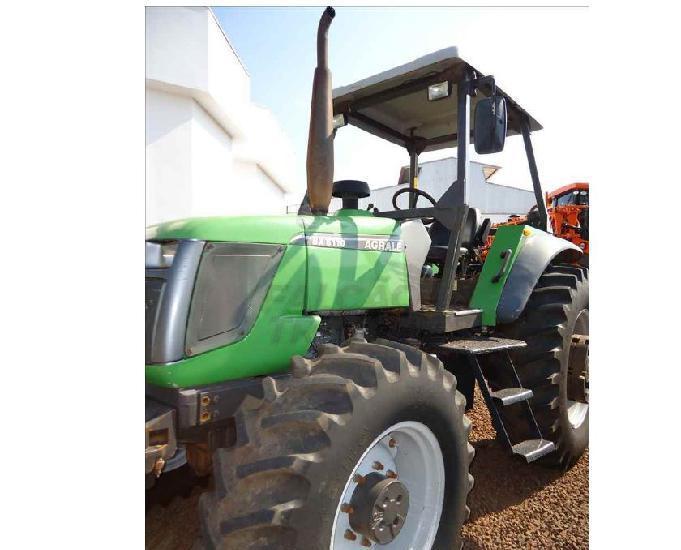 Agrale bx 6110 20122012