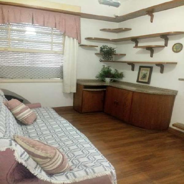 Apartamento av. angélica, com 1 dormitório, em