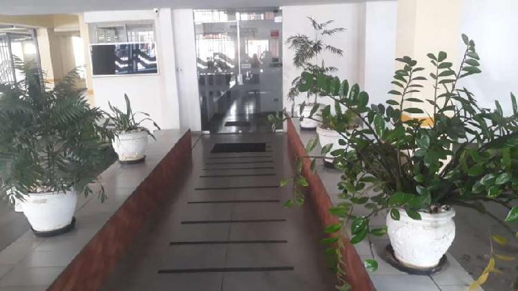 Apartamento no setor oeste na av- t 7 - edifício di