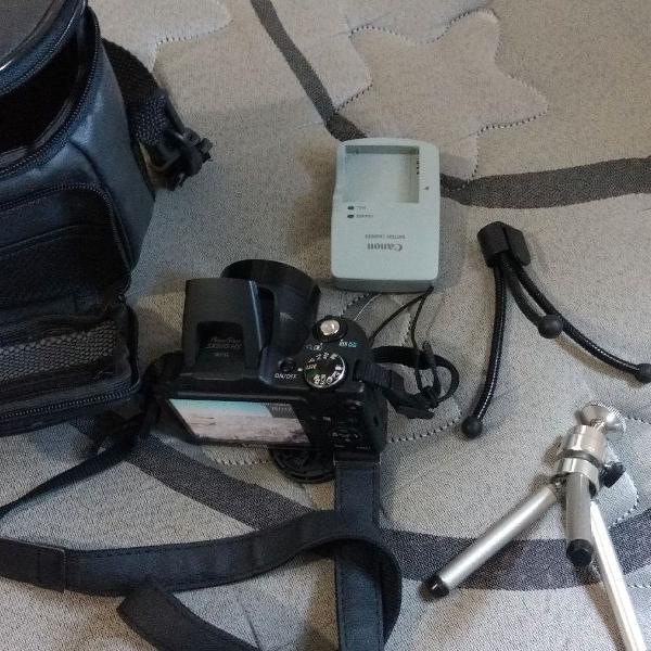 Canon powershot sx 510 hs wi-fi