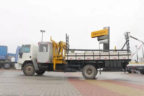 Cargo 1517 2011 cab. munck 12000 = mb 1524 1720 1634
