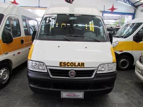 Fiat ducato 2.3 multijet economy 5p