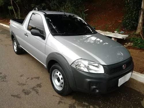 Fiat strada 1.4 working flex cs 2p