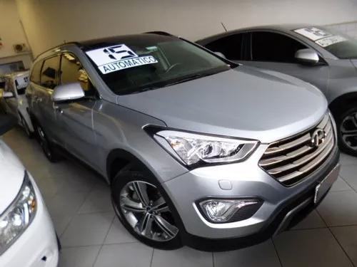 Hyundai grand santa fé 3.3 7l 4wd aut. 5p