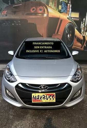 Hyundai i30 hyundai i30 1.8 mpi 16v gasolina 4p automatico