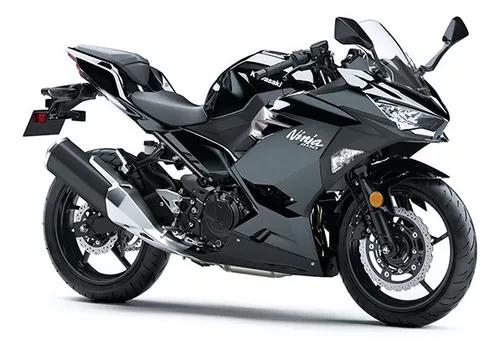 Kawasaki ninja 400 abs 2020 garantia de 2 anos - rebeca
