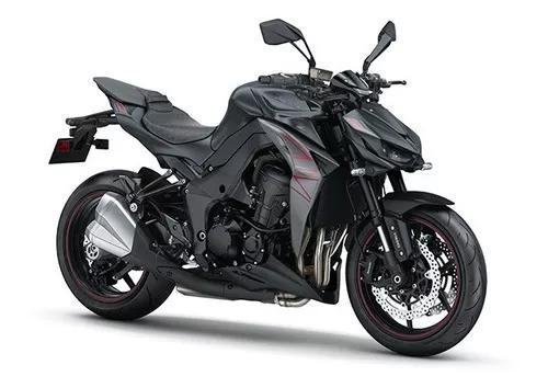 Kawasaki z1000 2020 - 0km - a pronta entrega - rebeca