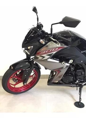 Kawasaki z300 - kawasaki z400 2019