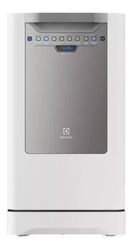 Lava-louças branca 10 serviços (lv10b)(recondicionado)