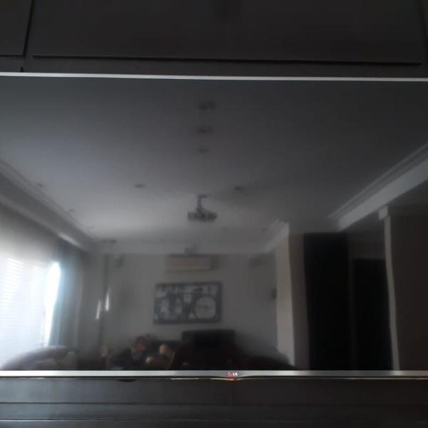 Smart tv - 3d led lg 70 polegadas