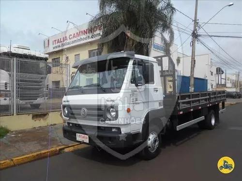 Volkswagen vw 10160 2017 itália caminhões