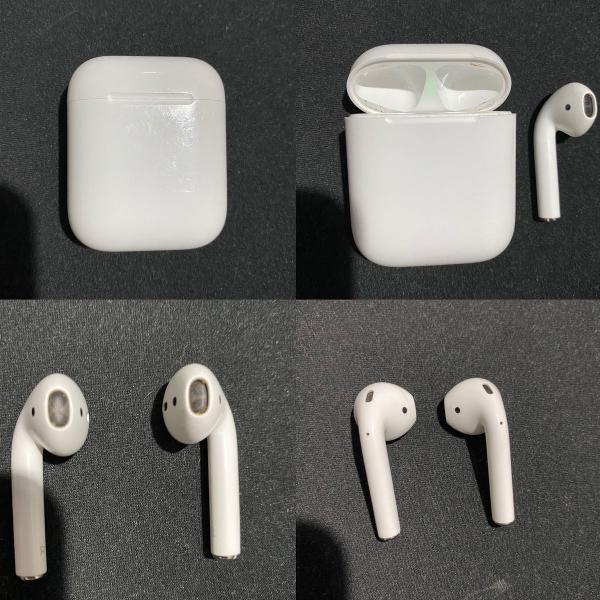 Apple airpods primeira geração