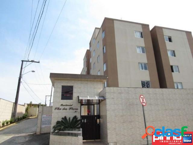 Apartamento 02 dormitórios, residencial ilhas do norte, venda direta caixa, bairro serraria, são josé, sc, assessoria gratuita na pinho