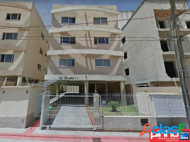 Apartamento para venda direta caixa, bairro serraria, são josé, sc