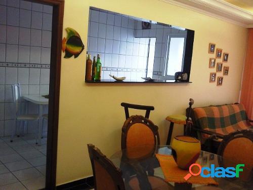 Ótimo apartamento na Guilhermina