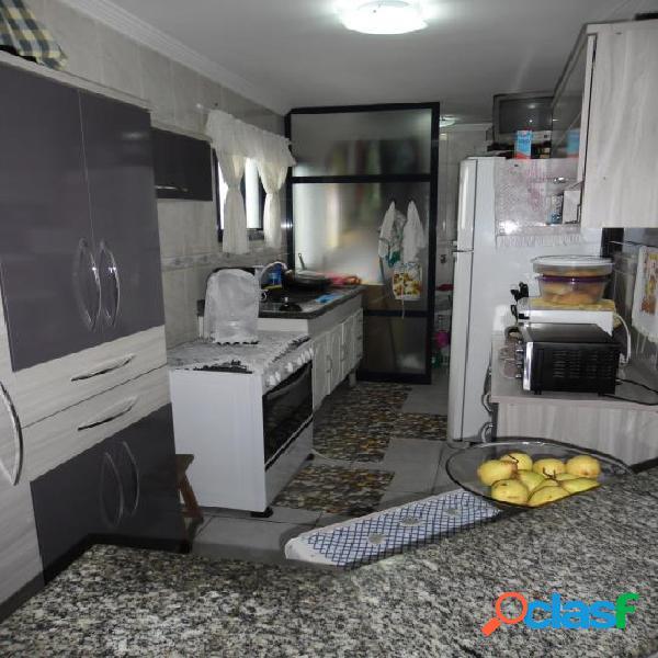 Apartamento na vila tupi - mobiliado