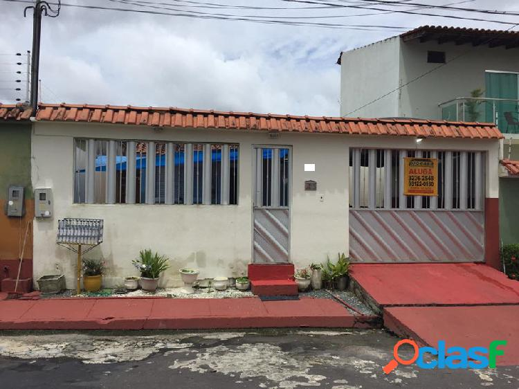 Aluga casa no parque das laranjeiras em manaus amazonas am - proximo universidade nilton lins