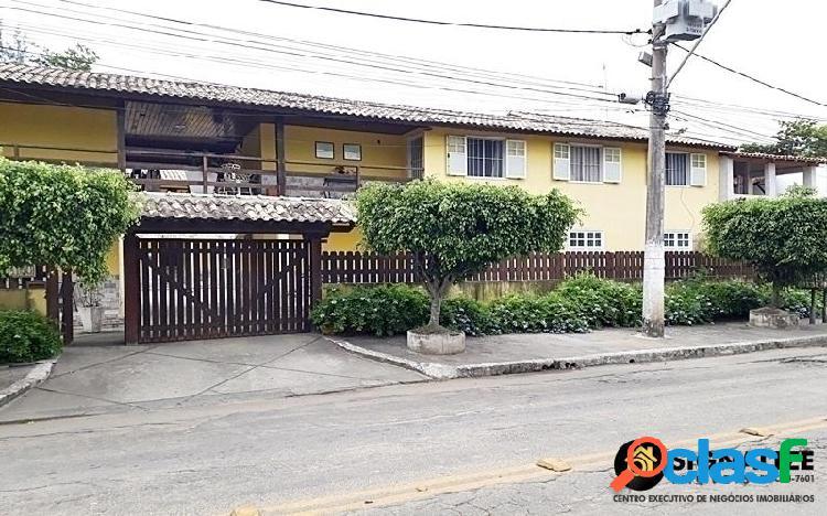 Casa com 2 quartos a venda em condomínio na ogiva cabo frio