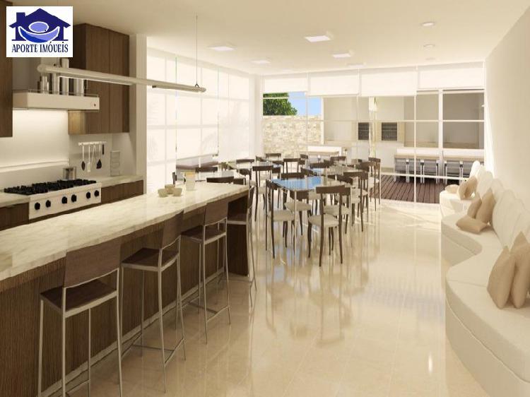 Apartamento residencial em florianópolis - sc, estreito
