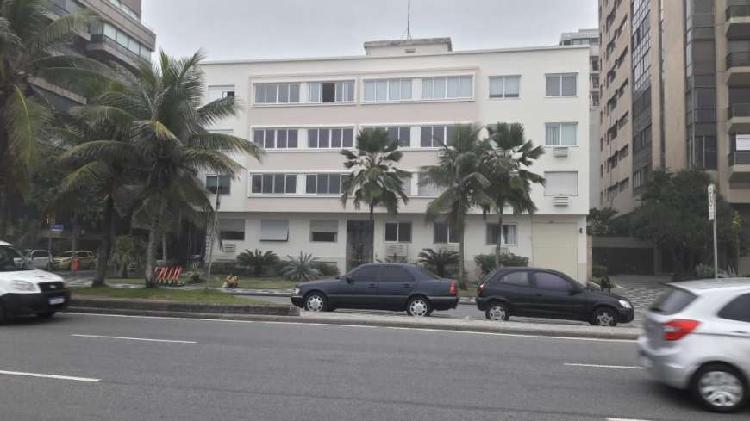 Apartamento para venda com 110 metros quadrados co 3 quartos