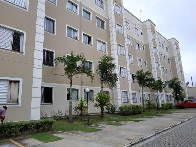 Apartamento á venda, 2 quartos com vaga, 47mts, cidade