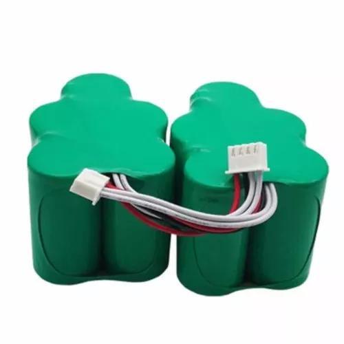 Baterias deebot série 6s,d63,d65,d68 e d77,d79