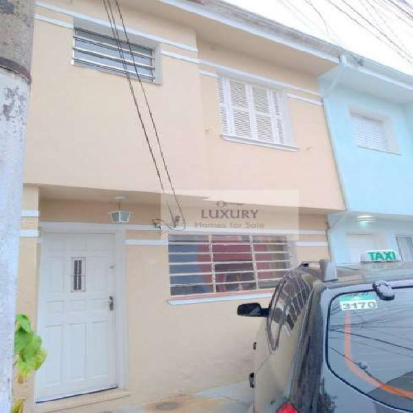 Casa vila para venda em vila mariana são paulo-sp - 423