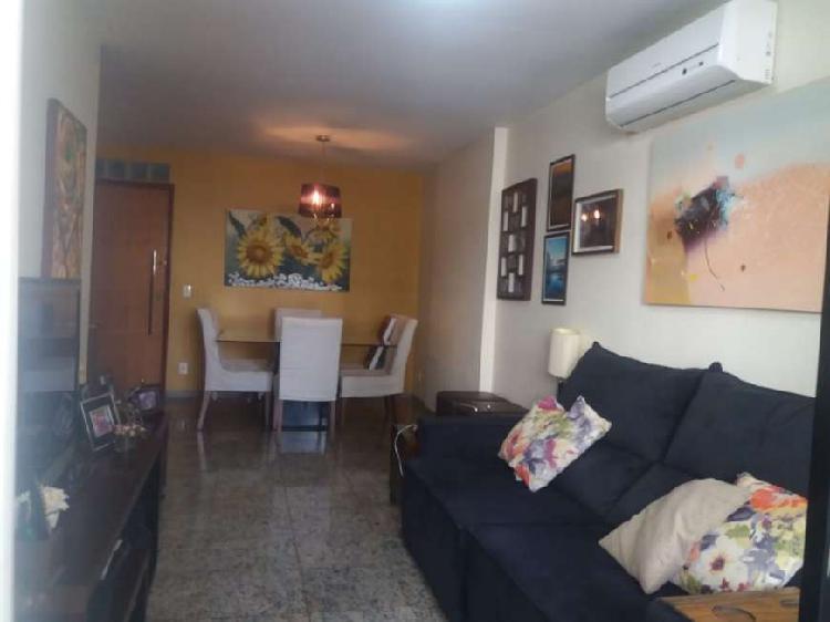 Excelente apartamento de 3 quartos , jardim icaraí.